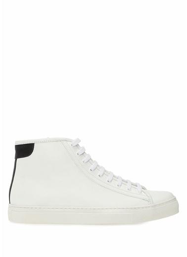 Academia Sneakers Lacivert